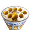 Impilone il raccogli bicchieri impilatore coperchio